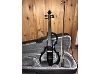 Antoine Sonnet EV2 BK Electric Violin