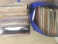 250 Vinyls - 80s 90s Pop, Soul, R&B, Reggae and Hip-Hop