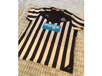 Newcastle football top xxl men's
