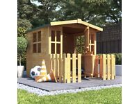 Brand new BillyOh Bunny Playhouse