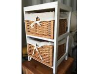 Bathroom / Kitchen Drawers / Baskets