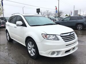 2013 Subaru Tribeca Limited 7-Passenger**NAVIGATION**POWER SUNRO