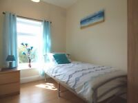 Double & double ensuite room in CLOWNE!