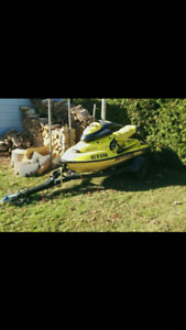 Sea doo xp 800 1997