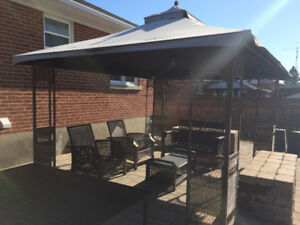 Gazebo Buy Or Sell Patio Amp Garden Furniture In Ottawa