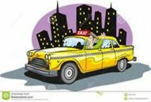 OWN YOUR OWN TAXI BUSINESS