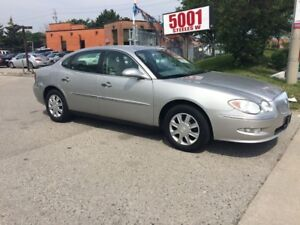 2008 Buick Allure SAFETY+3YEARS WARRANTY INCLUDED