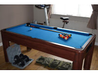 BCE Pool / Snooker table