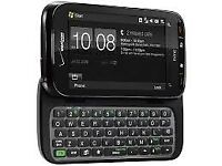 HTC Touch pro 2 Black (Unlocked) Smartphone in good condition