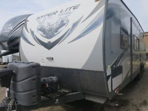 2015 Forest River 29HFS XLR