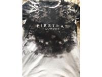 Firetrap men's t shirt