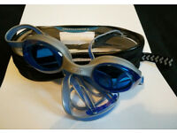 Arena X-Ray Goggles - S
