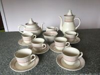 Masons Ashleigh Design Tea Set