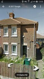 3 Bedrooms Available in the Elm Grove/Queens Park Area from 05/08 to 17/08