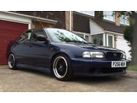 Extremely Rare - 1 of 3! - 1997 MK1 Suzuki Baleno GTX 1.8 || Modified || 12 Months MOT!!