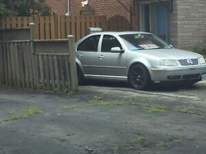 Jetta 1.8t t3/t4 BIG TURBO conversion