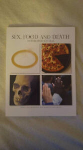 Sex, Food, and Death