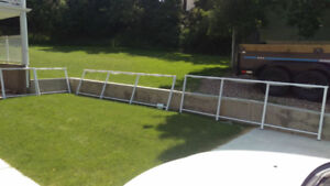 Brand New Handrail