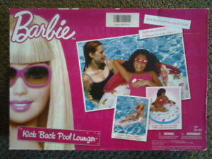 Pool Lounger for kids 3+ , NEW (in the box)
