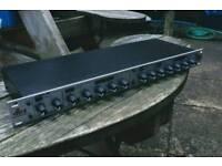 DBX 266xs Audio Compressor