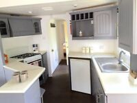 STYLISH BARGAIN CHEAP 2 BEDROOM HOLIDAY HOME STATIC ESSEX COAST WATERSIDE VIEWS