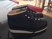 Seil Marschall Mont Blanc boots special edition
