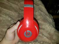 Dr Dre Studio Beats WITH BOX. NEED GONE