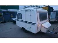 Caravan freedom microlite 2000