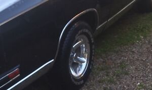 wanted 2 15 or 14 inch rims