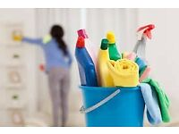 HOUSE CLEANING JOB CONTACT ME