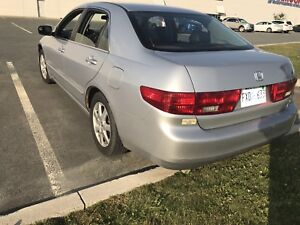 2005 Honda Accord V6