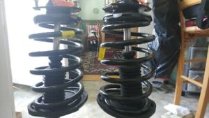 toyota quick struts for sale