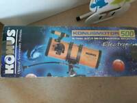 Fully Functional Telescope