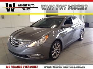 2013 Hyundai Sonata Limited|SUNROOF|LEATHER|135,214 KMS