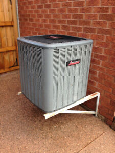 For Sale Amana Central Air Conditioner