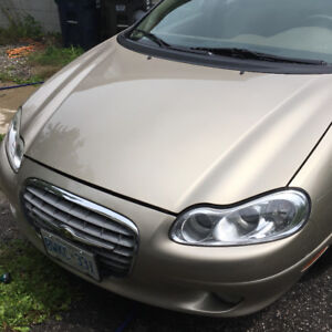 2002 Chrysler Concorde Other