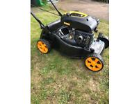 Petrol lawn mower McCulloch