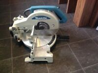 110 makita chop saw