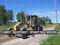 1 week Grader OR Rock Truck training/certification Aug 7th-12th!
