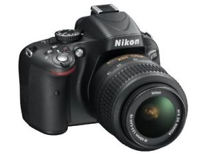 Brand New (in box) Nikon D5100 DSLR Camera 18-55 VR Kit