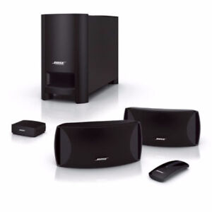 Bose Cinemate Series II Digital Home Theatre System Barely Used!