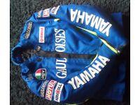 Offers Gauloises motorbike jacket size xl
