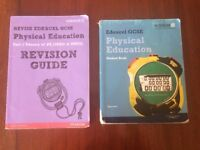 Edexel P.E GCSE Revision Guide and Text Book