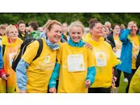 Volunteer Photographer needed for Charity event at Stormont this summer