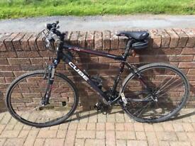 Cube Ltd Cls mens mountain bike