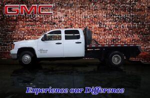 2007 GMC Sierra 3500HD W/T 4X4 DUALLY