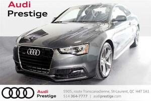 2013 Audi A5 S-LINE 19'' MAGS!