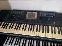 Keyboard - Yamaha PSR 330