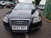 Audi A6 Diesel, Very nice and clean 142000 miles Price 3200 negotiable