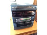 AIWA NSX-V750 Stereo System